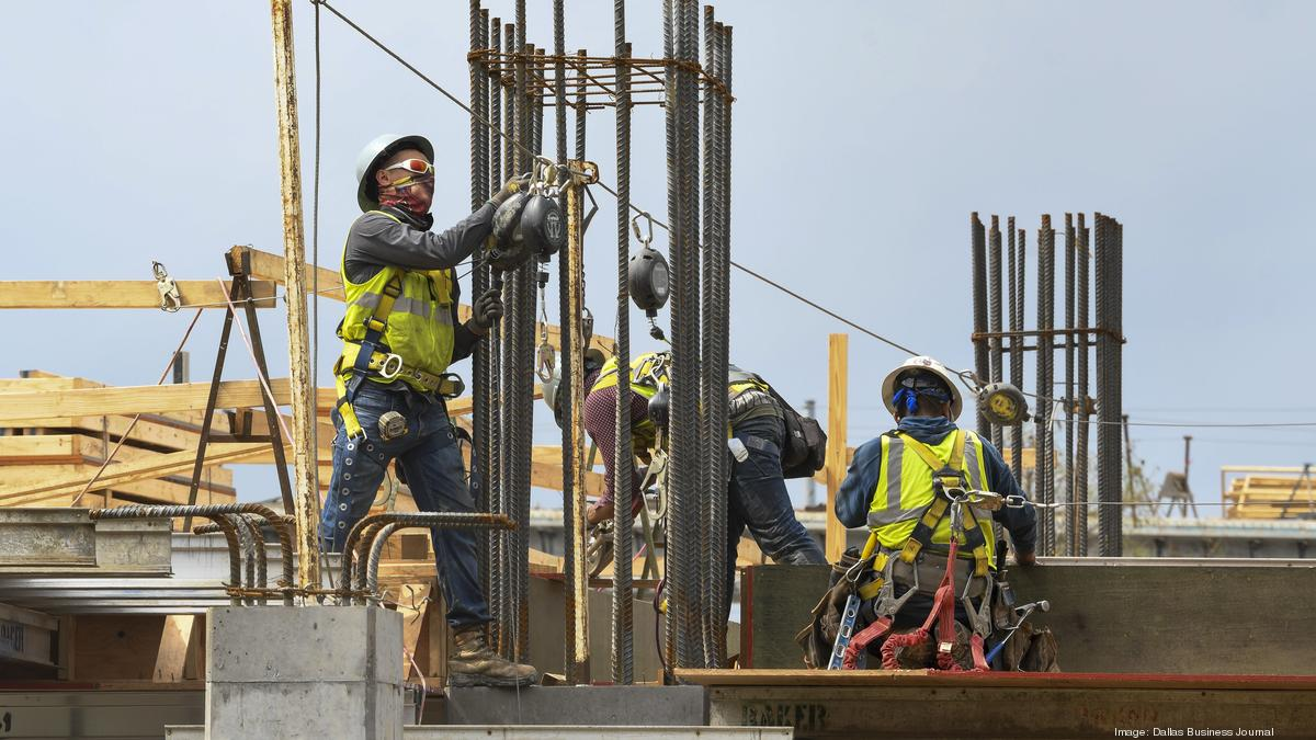 Impact Of The Local Contractor On The Future Of The Construction Industry
